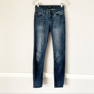 Judy Blue Los Angeles Denim Skinny Jeans 3/26